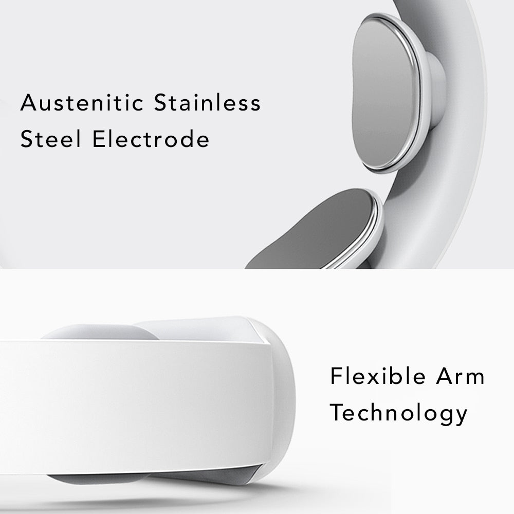 Austenitic Stainless Steel Electrode Flexible Arm Technology