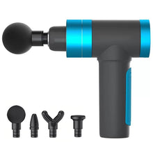 Load image into Gallery viewer, High Power Massage Therapy & Relaxation Gun