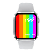 Load image into Gallery viewer, Omni Bluetooth USB Smart Watch Infinity Vision HD Super Retina Touch Screen Display Track Health Fitness Lifestyle