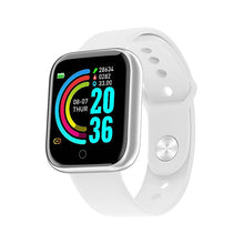 Load image into Gallery viewer, iSport Bluetooth Smart Watch SMS HD Touch Screen Sports Exercise Track Lifestyle