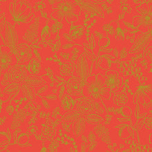 Load image into Gallery viewer, PRE-ORDER, Holiday Classics - Colette in Red Metallic Fabric