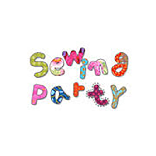Sewing Party E-Gift Card