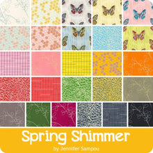 Load image into Gallery viewer, PRE-ORDER, Fat Quarter Bundle Spring Shimmer Collection