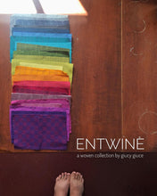 Load image into Gallery viewer, Entwine Collection Precut bundle