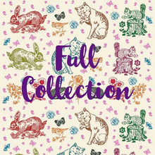 Load image into Gallery viewer, Woodland Walker Fat Quarter Bundle