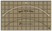 Load image into Gallery viewer, Quick Curve Ruler and QCR Mini