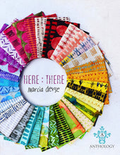 Load image into Gallery viewer, PRE-ORDER, Here There Collection Fat Quarter Bundle