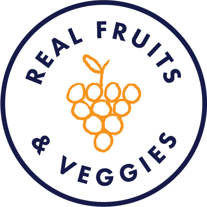 Real Fruits and Veggies
