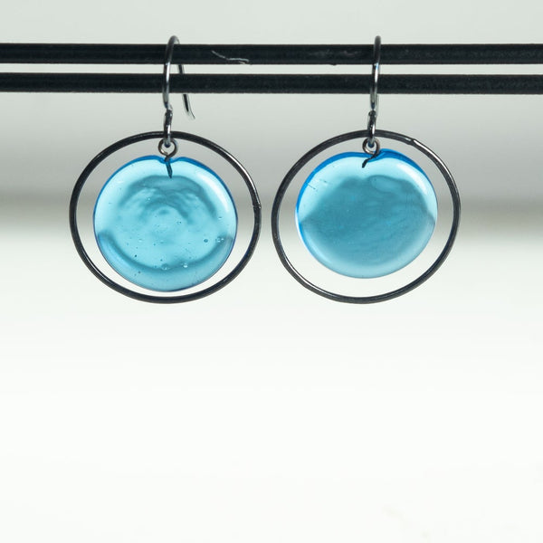 Plato Earrings