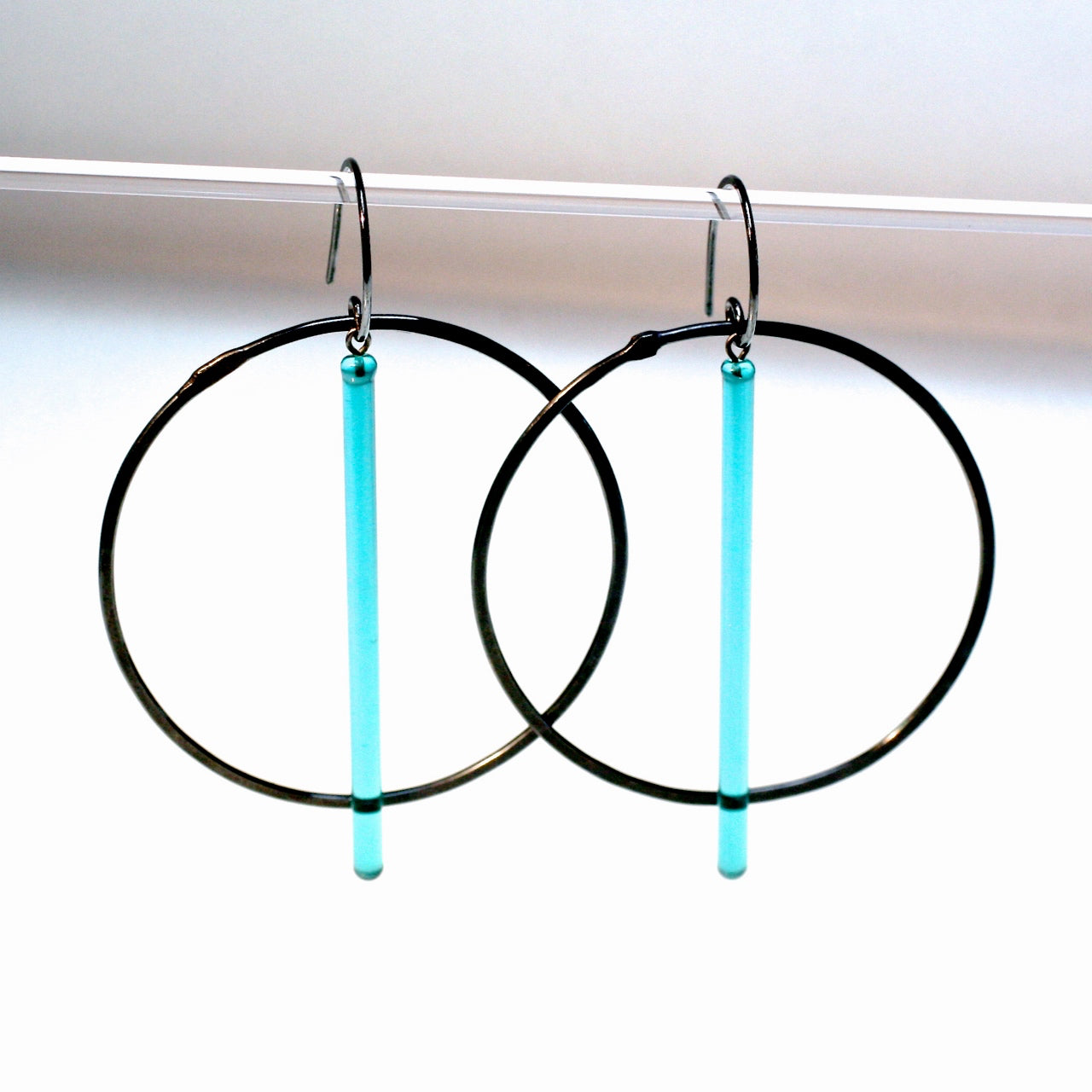 Large Pendulum Hoops