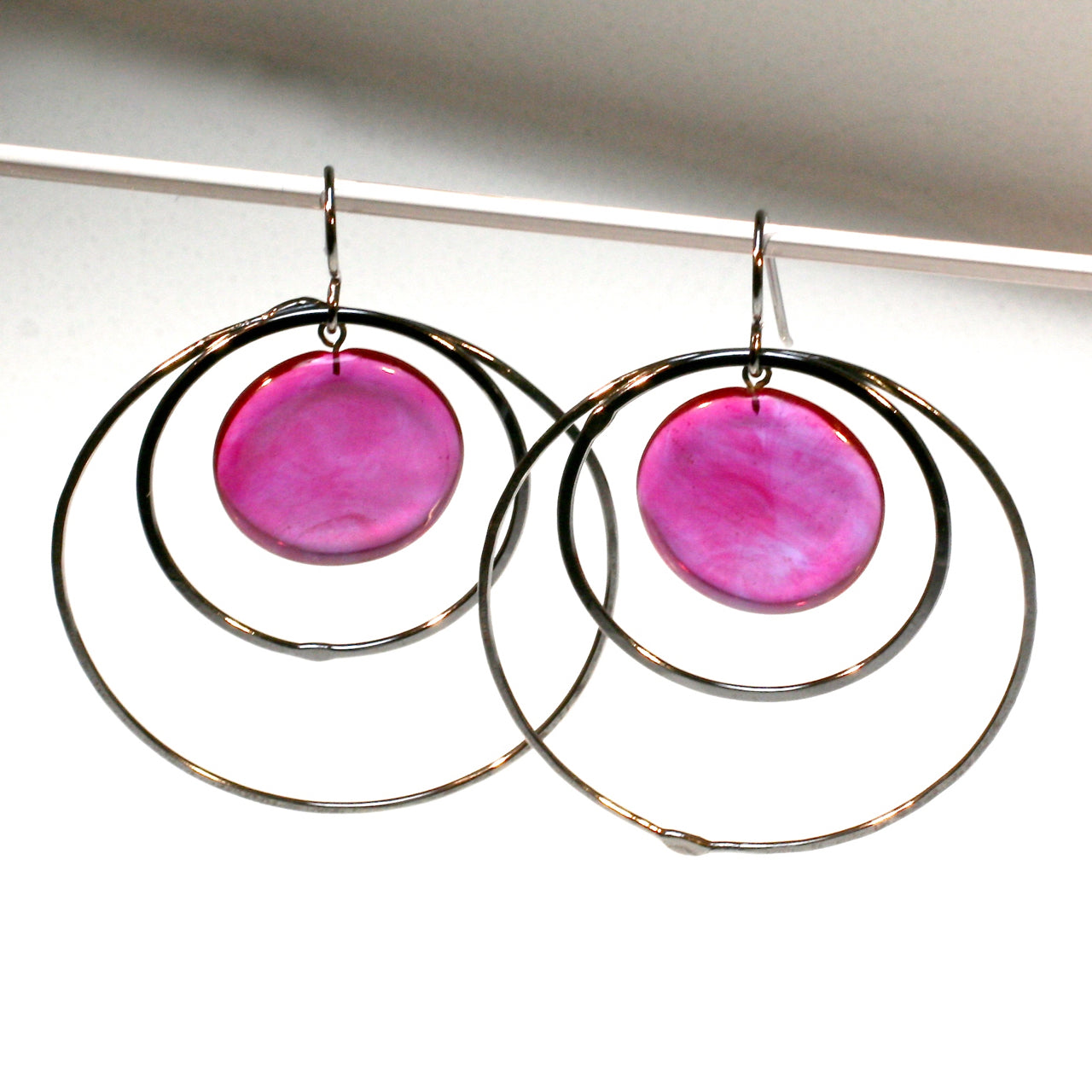 Plato Earrings: MaryLind