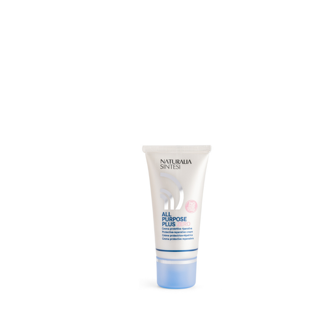 All Purpose Plus Zero - Protective Restorative Cream - P - Naturalia Sintesi UK