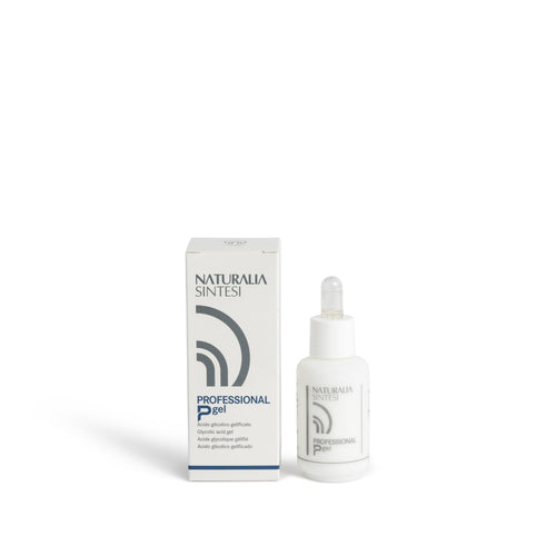 Professional P Gel - Pure Glycolic Acid Gel - Naturalia Sintesi UK