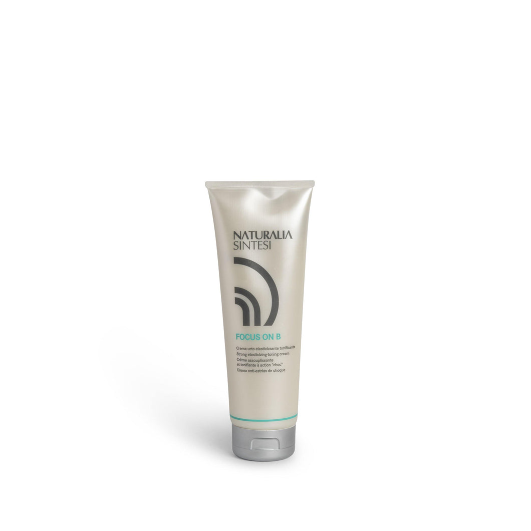 Focus on B - Toning Anti-Stretch Marks Cream - Naturalia Sintesi UK