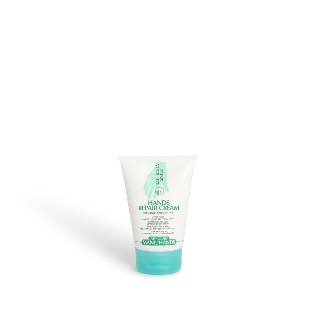 Hands Repair Cream- Repairing Anti-Ageing Lightening Hand Cream - Naturalia Sintesi UK
