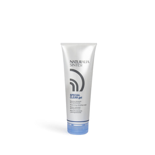 Special Clear Gel - Hydrating and Refreshing Mask - Naturalia Sintesi UK