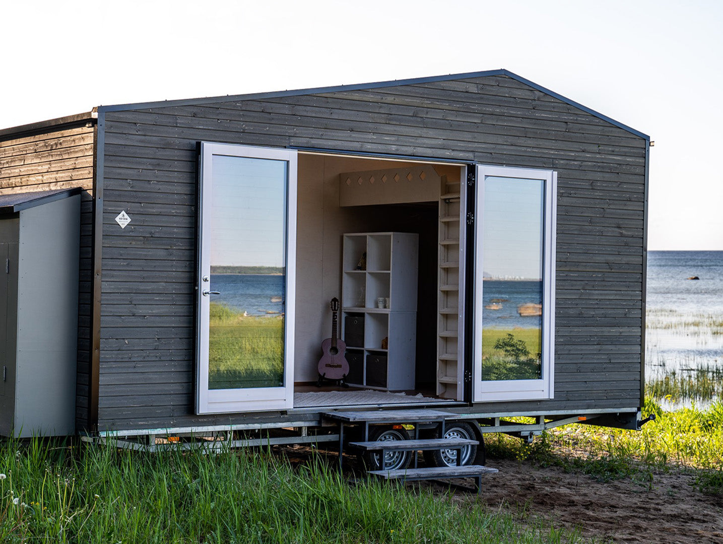 House on wheels! - explore the possibilities of a modern roadtrip