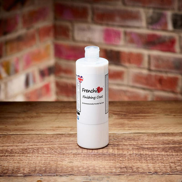 Frenchic Finishing coat sealer