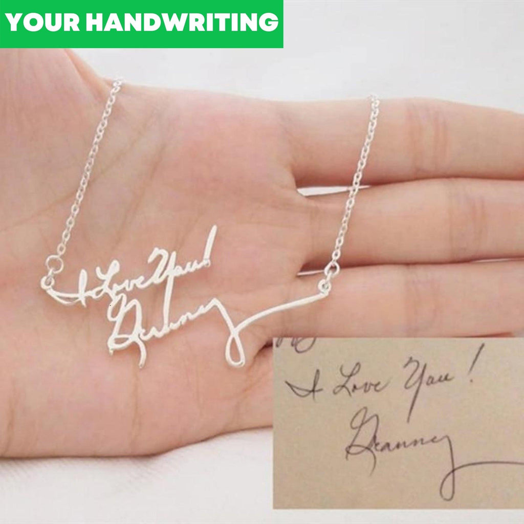 Love Note - One Of One Jewellery