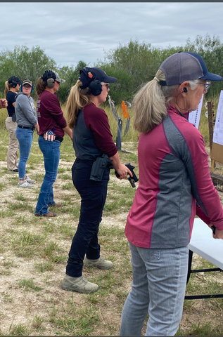 March 7th   License to Carry Handgun Course