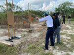 Private Firearms Training Course, 1 Day