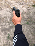 Red Dot Handgun Instructor TCOLE #2529
