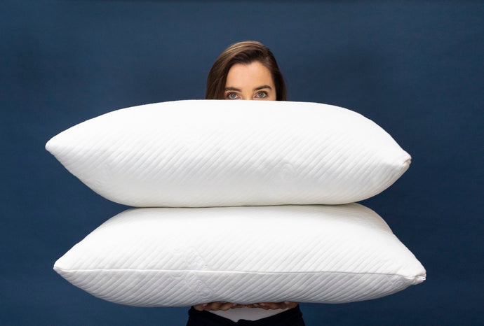 Top 3 Cooling Pillows