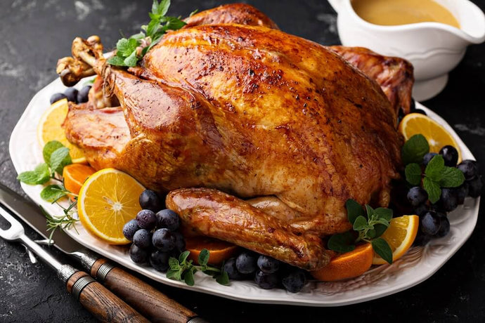 Thanksgiving: Does Turkey Make You Sleepy?