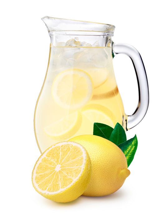 The Master Cleanse Detox Diet