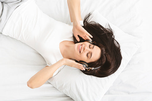 Vibroacoustic (VA) Therapy: Can It Help You Sleep?