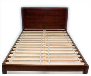 foundation for a latex mattress