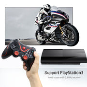 X3 Wireless Joystick Game Controller