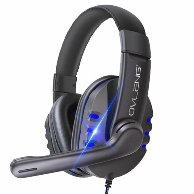 OVLENG Gaming Stereo Headset
