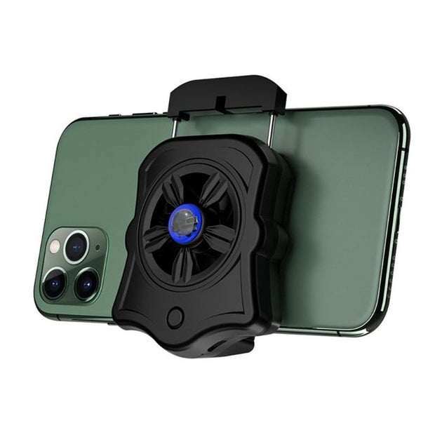 Universal Smartphone Cooling Pad