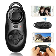 Wireless Mini Bluetooth Controller