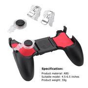 Stretchable Mobile Gaming Bracket