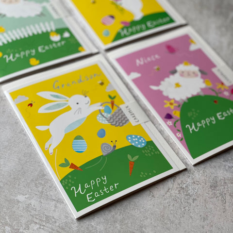 Easter Cards At Penny Black