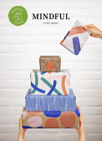 Mindful Giving From Stewo | Penny Black