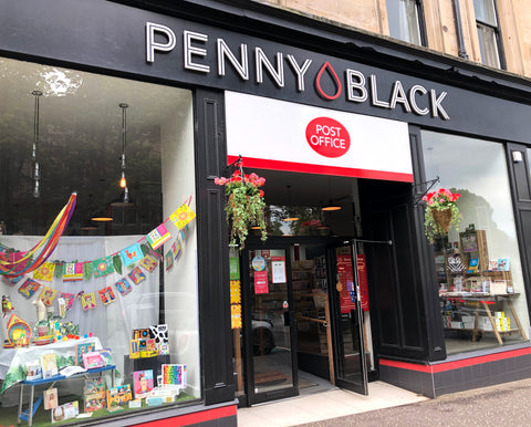 Penny Black West End Store