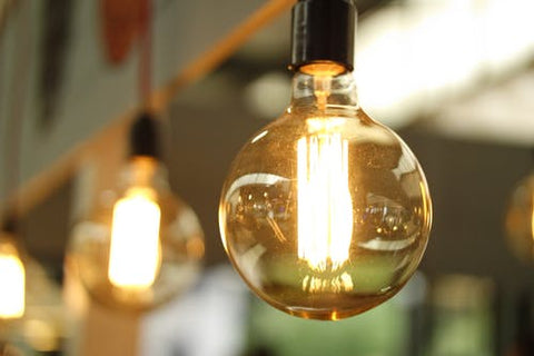 Energy Efficient Lighting In Our Stores   Penny Black