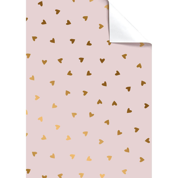 Naomi Single Gift Wrapping Paper Sheet