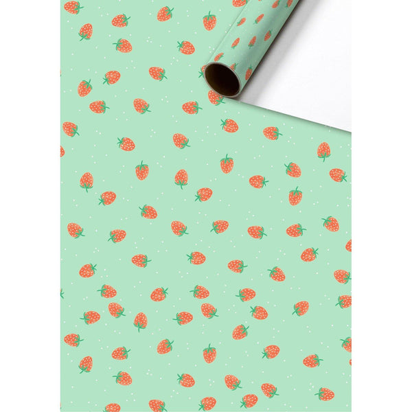 Fragolina Gift Wrapping Paper Roll