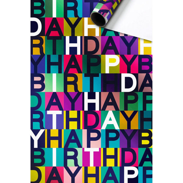 Ilmi Gift Wrapping Paper Roll