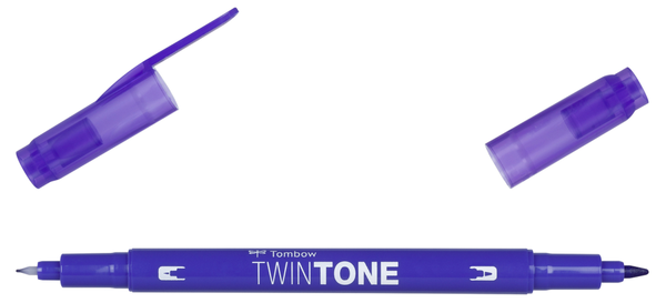 Tombow Twin Tone Dual Tip Marker