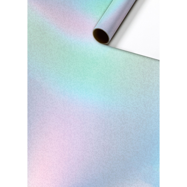 Uni Rainbow Wrapping Paper
