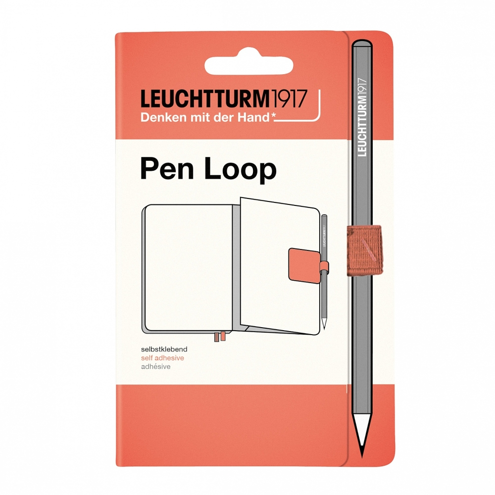 Leuchtturm1917 Pen Loop