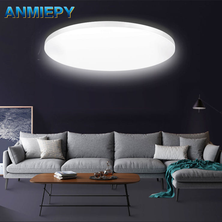 LED Panel Lamp LED Ceiling Light 9W 13W 18W 24W 36W Down Light Surface Mounted AC 85-265V Modern Lamp For Home Lighting