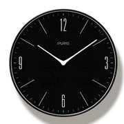 Nordic wall clock living room decoration creative personality clock wall simple modern home mute bedroom restaurant clock