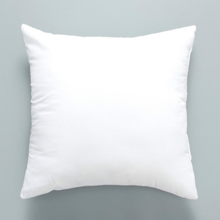 1pcs 40*40cm/45*45cm Simple Practical 100% Cotton Pillow Fashion Home Textile Pillow Core Home Hotel Decor Supplies