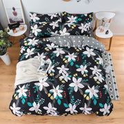 Luxury Bedding Sets Dog Duvet Cover Bed Sheet Pillowcase Bedspread Comforter Cover New Children Adult Bedding Set for Home